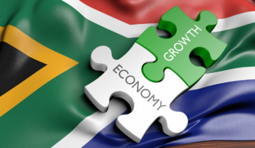 SA Economic Growth